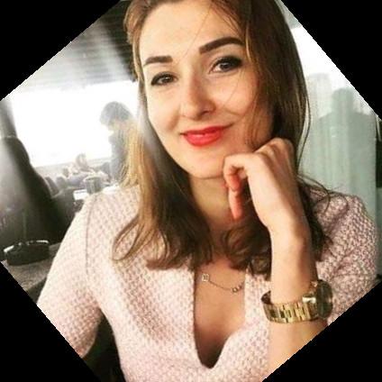 Daniela Bradutanu